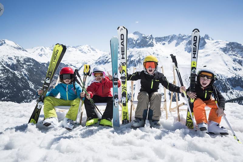 Günstige Kinder Ski-Saisonmiete • Holdener Sport GmbH ...