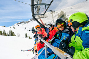 Cheap ski season renting